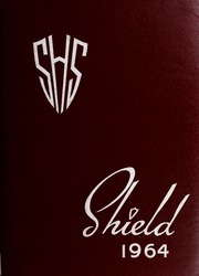 1964 Edition, Smithfield High School - Shield Yearbook (Smithfield, NC)