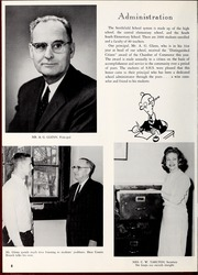 Page 12, 1964 Edition, Smithfield High School - Shield Yearbook (Smithfield, NC) online yearbook collection