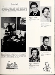 Page 15, 1964 Edition, Smithfield High School - Shield Yearbook (Smithfield, NC) online yearbook collection