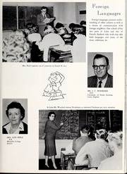 Page 17, 1964 Edition, Smithfield High School - Shield Yearbook (Smithfield, NC) online yearbook collection