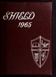 1965 Edition, Smithfield High School - Shield Yearbook (Smithfield, NC)