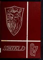 1967 Edition, Smithfield High School - Shield Yearbook (Smithfield, NC)
