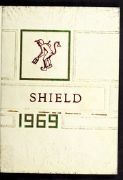 1969 Edition, Smithfield High School - Shield Yearbook (Smithfield, NC)
