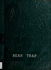 1948 Edition, Elm City High School - Bear Trap Yearbook (Elm City, NC)