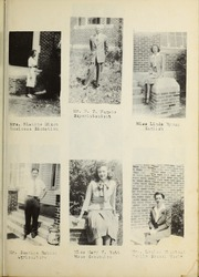 Page 11, 1948 Edition, Elm City High School - Bear Trap Yearbook (Elm City, NC) online yearbook collection