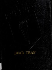 1949 Edition, Elm City High School - Bear Trap Yearbook (Elm City, NC)