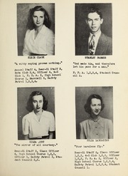 Page 17, 1949 Edition, Elm City High School - Bear Trap Yearbook (Elm City, NC) online yearbook collection