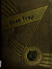 1953 Edition, Elm City High School - Bear Trap Yearbook (Elm City, NC)