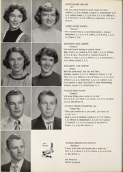 Page 16, 1954 Edition, Elm City High School - Bear Trap Yearbook (Elm City, NC) online yearbook collection