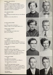 Page 17, 1954 Edition, Elm City High School - Bear Trap Yearbook (Elm City, NC) online yearbook collection