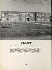 Page 8, 1954 Edition, Elm City High School - Bear Trap Yearbook (Elm City, NC) online yearbook collection