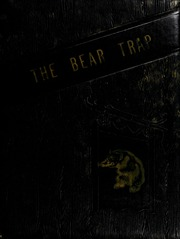 1957 Edition, Elm City High School - Bear Trap Yearbook (Elm City, NC)
