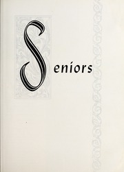 Page 11, 1957 Edition, Elm City High School - Bear Trap Yearbook (Elm City, NC) online yearbook collection