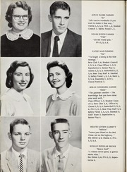 Page 14, 1957 Edition, Elm City High School - Bear Trap Yearbook (Elm City, NC) online yearbook collection