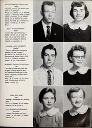 Page 17, 1957 Edition, Elm City High School - Bear Trap Yearbook (Elm City, NC) online yearbook collection