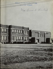 Page 3, 1957 Edition, Elm City High School - Bear Trap Yearbook (Elm City, NC) online yearbook collection