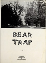 Page 5, 1957 Edition, Elm City High School - Bear Trap Yearbook (Elm City, NC) online yearbook collection