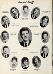 Page 10, 1959 Edition, Elm City High School - Bear Trap Yearbook (Elm City, NC) online yearbook collection