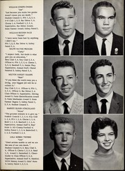 Page 17, 1959 Edition, Elm City High School - Bear Trap Yearbook (Elm City, NC) online yearbook collection