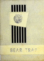 1961 Edition, Elm City High School - Bear Trap Yearbook (Elm City, NC)