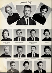 Page 10, 1962 Edition, Elm City High School - Bear Trap Yearbook (Elm City, NC) online yearbook collection