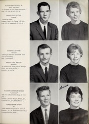 Page 17, 1962 Edition, Elm City High School - Bear Trap Yearbook (Elm City, NC) online yearbook collection