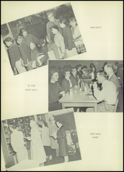 Page 16, 1958 Edition, Hildebran High School - Tower Yearbook (Hildebran, NC) online yearbook collection