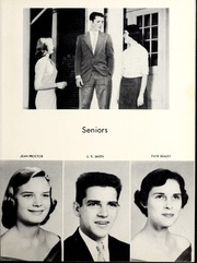 Page 17, 1957 Edition, Parkton High School - Our Sparks Yearbook (Parkton, NC) online yearbook collection