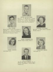 Page 12, 1949 Edition, Enfield High School - Blue Tide Yearbook (Enfield, NC) online yearbook collection