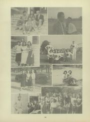 Page 14, 1949 Edition, Enfield High School - Blue Tide Yearbook (Enfield, NC) online yearbook collection