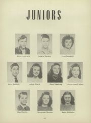 Page 16, 1949 Edition, Enfield High School - Blue Tide Yearbook (Enfield, NC) online yearbook collection