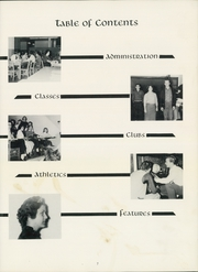 Page 11, 1961 Edition, Mineral Springs High School - Larenim Yearbook (Winston Salem, NC) online yearbook collection