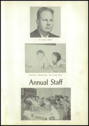 Page 15, 1954 Edition, Stanley High School - Cyclone Yearbook (Stanley, NM) online yearbook collection