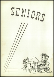 Page 16, 1954 Edition, Stanley High School - Cyclone Yearbook (Stanley, NM) online yearbook collection