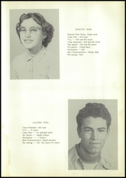Page 17, 1954 Edition, Stanley High School - Cyclone Yearbook (Stanley, NM) online yearbook collection