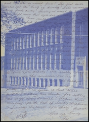 Page 3, 1957 Edition, Drexel High School - Cavalcade Yearbook (Drexel, NC) online yearbook collection