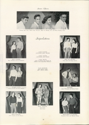Page 15, 1951 Edition, Hanes High School - Blue Gold Yearbook (Winston Salem, NC) online yearbook collection