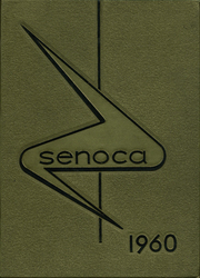 Page 1, 1960 Edition, Selma High School - Senoca Yearbook (Selma, NC) online yearbook collection