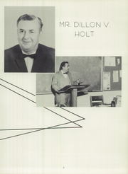 Page 11, 1960 Edition, Selma High School - Senoca Yearbook (Selma, NC) online yearbook collection