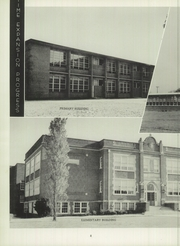Page 12, 1960 Edition, Selma High School - Senoca Yearbook (Selma, NC) online yearbook collection