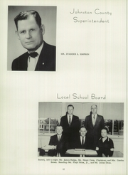 Page 16, 1960 Edition, Selma High School - Senoca Yearbook (Selma, NC) online yearbook collection