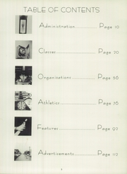 Page 9, 1960 Edition, Selma High School - Senoca Yearbook (Selma, NC) online yearbook collection