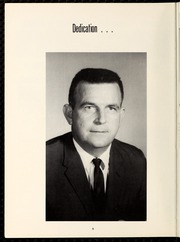 Page 10, 1965 Edition, Selma High School - Senoca Yearbook (Selma, NC) online yearbook collection