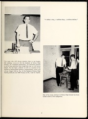 Page 11, 1965 Edition, Selma High School - Senoca Yearbook (Selma, NC) online yearbook collection