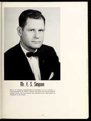 Page 17, 1965 Edition, Selma High School - Senoca Yearbook (Selma, NC) online yearbook collection