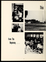 Page 6, 1965 Edition, Selma High School - Senoca Yearbook (Selma, NC) online yearbook collection