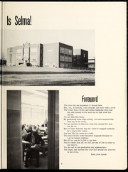 Page 7, 1965 Edition, Selma High School - Senoca Yearbook (Selma, NC) online yearbook collection
