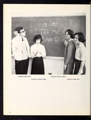 Page 36, 1966 Edition, Selma High School - Senoca Yearbook (Selma, NC) online yearbook collection