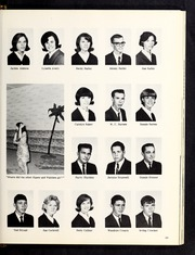 Page 37, 1966 Edition, Selma High School - Senoca Yearbook (Selma, NC) online yearbook collection
