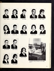 Page 39, 1966 Edition, Selma High School - Senoca Yearbook (Selma, NC) online yearbook collection